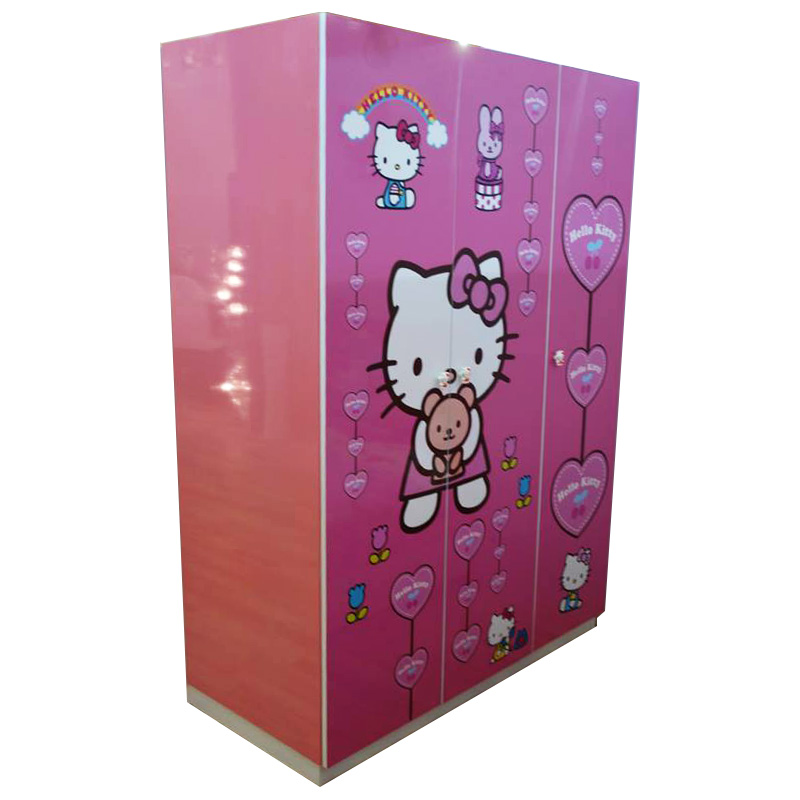 l art du bureau armoire hello kitty tunisie. Black Bedroom Furniture Sets. Home Design Ideas